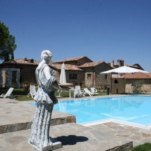 Wellness in Umbria - Citta di Castello