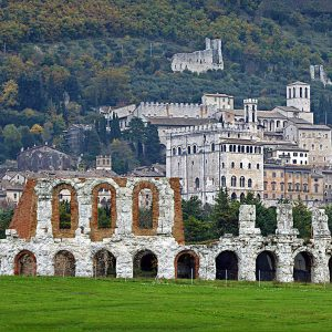 Wellness in Gubbio