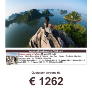 Appassionatamente Vietnam