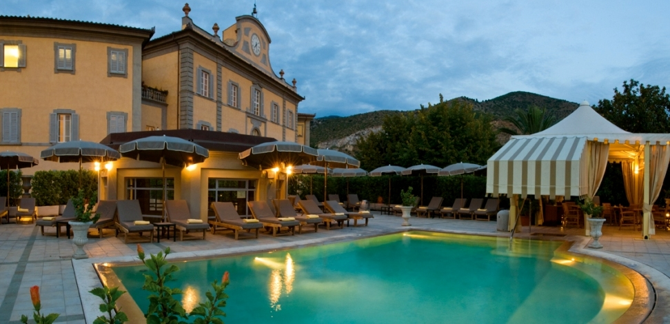 Benessere hotel 5 pisa tiber valley travel - Terme bagni di pisa prezzi ...