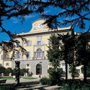 Benessere Hotel 5* Pisa