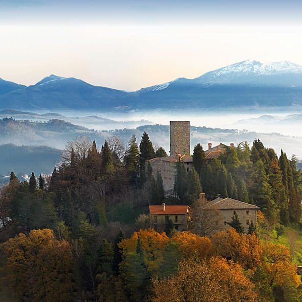 Vacation Packages Tuscany: Rome, Tuscany & Umbria Tour Package