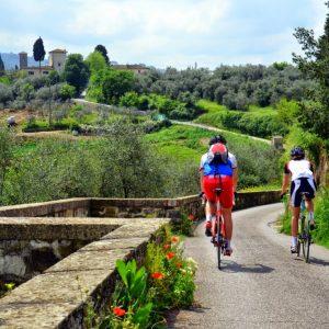 Bike Italy Tour