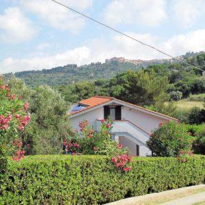 Toscana– Isola d'Elba Appartamento