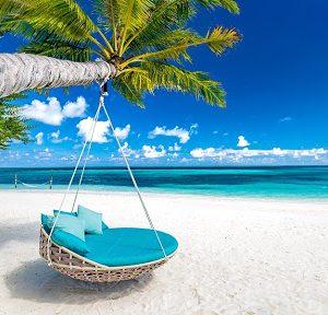 Solo Volo Maldive