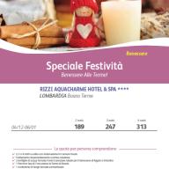Immacolata Spa & Benessere