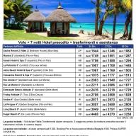 Mauritius Capodanno – Nessuna Penale