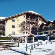 Capodanno nelle Dolomiti – Appartamento