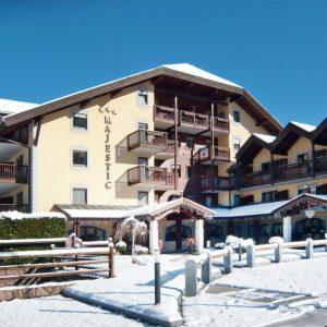 Capodanno nelle Dolomiti - Appartamento