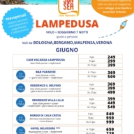 Lampedusa – Estate 2021