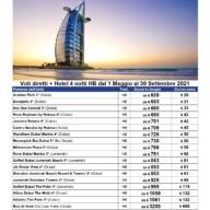 Dubai – promo 2021