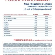 Grecia – Lefkada prezzi a coppia !