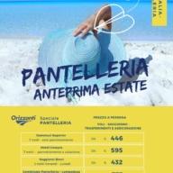 Pantelleria Estate 2021