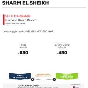 Sharm Last Minute