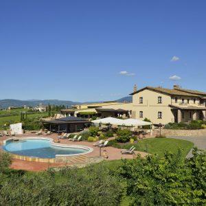 Perugia Wellness - Hotel 4*