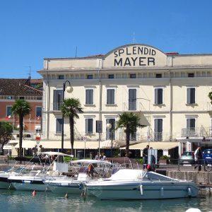 Desenzano - Hotel Wellness & SPA 3*