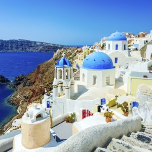 Athens & Santorini Guided Tours
