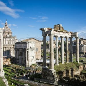 Escorted Tour of Rome, Florence & Venice