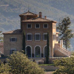 Castle In Umbria - Perugia