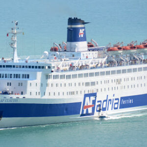 Traghetti per Albania  -  Early Booking 2021