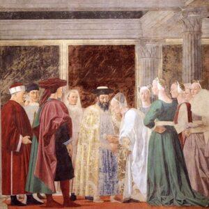 Tuscany Excursions: Arezzo, Siena and Piero della Francesca