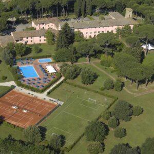 Relais 4* - Perugia