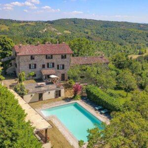 Casale in Umbria - Perugia